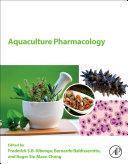 obrázek zboží Aquaculture Pharmacology