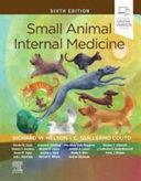obrázek zboží Small Animal Internal Medicine 6th Revised edition Edition