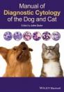 obrázek zboží Manual of Diagnostic Cytology of the Dog and Cat