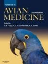 obrázek zboží Handbook of Avian Medicine