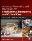 obrázek zboží Advanced Monitoring and Procedures for Small Animal Emergency and Critical Care
