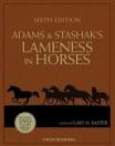 obrázek zboží Adams and Stashak's Lameness in Horses, 6th Edition