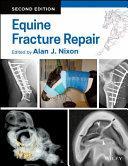 obrázek zboží Equine Fracture Repair, 2nd Edition