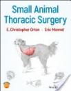 obrázek zboží Small Animal Thoracic Surgery 1st Edition