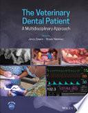 obrázek zboží The Veterinary Dental Patient: A Multidisciplinary Approach