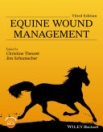 obrázek zboží Equine Wound Management