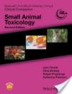 obrázek zboží Blackwells Five-Minute Veterinary Consulst: Small Animal Toxicology