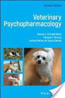 obrázek zboží Veterinary Psychopharmacology, 2nd Edition