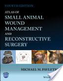 obrázek zboží Atlas of Small Animal Wound Management and Reconstructive Surgery