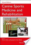 obrázek zboží Canine Sports Medicine and Rehabilitation2nd Edition