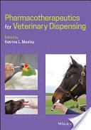 obrázek zboží Pharmacotherapeutics for Veterinary Dispensing