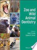obrázek zboží Zoo and Wild Animal Dentistry