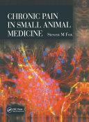obrázek zboží Chronic Pain in Small Animal Medicine II. edition