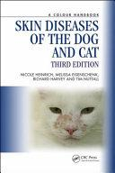 obrázek zboží A Color Handbook Skin Diseases of the Dog and Cat, Third Edition.