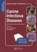 obrázek zboží Self-Assessment Color Review Canine Infectious Diseases