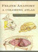 obrázek zboží Feline Anatomy A Coloring Atlas