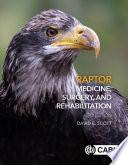 obrázek zboží Raptor Medicine, Surgery, and Rehabilitation 3. edition