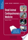 obrázek zboží Self-Assessment Color Review Small animal cardiopulmonary medicine