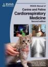 obrázek zboží BSAVA Manual of Canine and Feline Cardiorespiratory Medicine