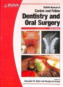 obrázek zboží BSAVA Manual of Canine and Feline Dentistry and Oral Surgery, 4th Edition