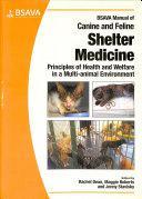 obrázek zboží BSAVA Manual of Canine and Feline Shelter Medicine: Principles of Health and Welfare in a Multi-animal Environment