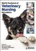obrázek zboží BSAVA Textbook of Veterinary Nursing